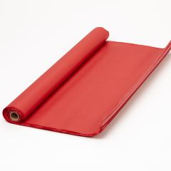 Scarlet Tissue Paper Sheets (Pack of 48)