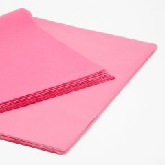 Cyclamen Tissue Paper Sheets (Pack of 240)