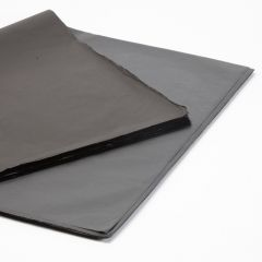 Black Tissue Paper Sheets (Pack of 240)