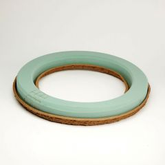 OASIS® Ideal Floral Foam Maxlife Biolit Ring - 58cm (Pack of 2)