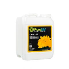 Floralife® Clear 200 Storage & Transportation Treatment 5L