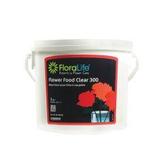 Floralife® Flower Food 300 Powder 2kg