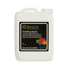 Floralife® Finishing Touch 5L